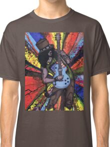 The Guitar Man Classic T-Shirt
