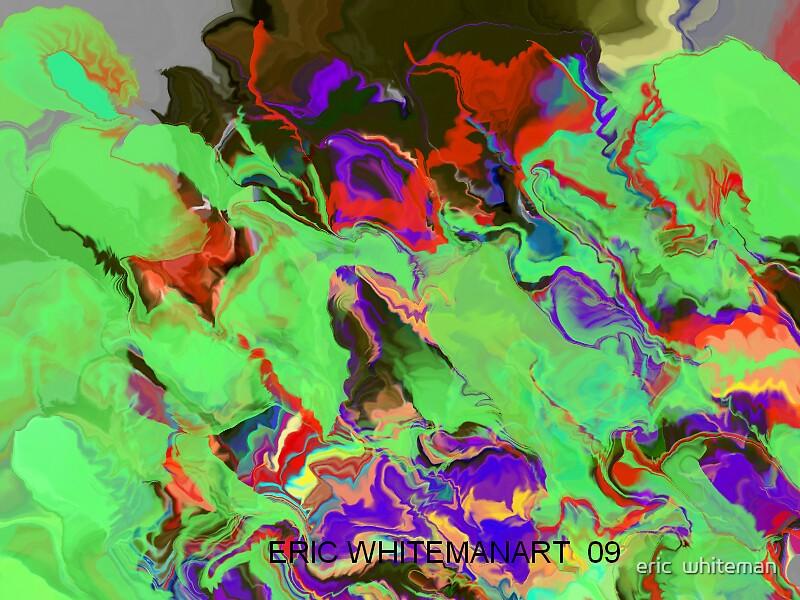 (SLAYER ) ERICWHITEMAN  by eric  whiteman