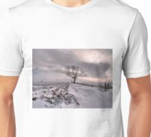 Cold and Lonely Unisex T-Shirt