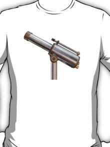 Vintage Telescope T-Shirt