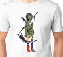 Ladies and Gentleman Unisex T-Shirt