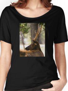 Velvet Time Women's Relaxed Fit T-Shirt