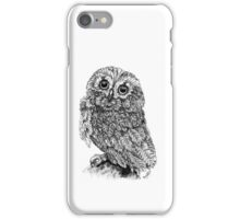 """Little owl"" iPhone Case/Skin"