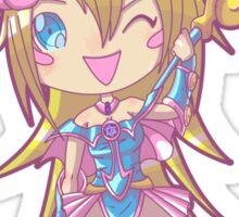 Magic Staff! Sticker