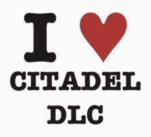 I ♥ Citadel DLC Kids Clothes