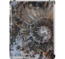 Ammonites iPad Case/Skin