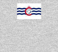Flag of Cincinnati T-Shirt