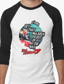 Hilarious Kimi Team Radio - Chinese GP 2015 T-Shirt