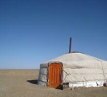 Gobi Home by ardwork