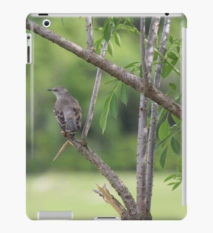 Mockingbird iPad Case/Skin