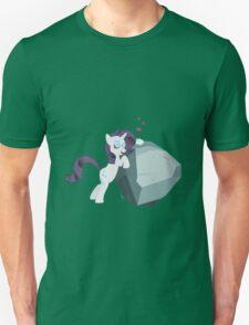 Rarity & Tom T-Shirt