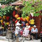 Hue, Vietnam by louise1876