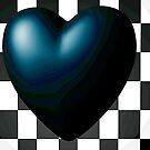 A SLIGHTLY JEALOUS HEART by Ann Morgan