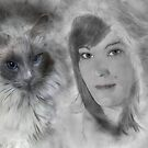 inseparable dreams by VickiOBrien