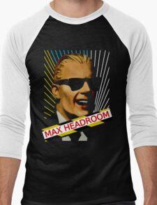MAX Men's Baseball ¾ T-Shirt