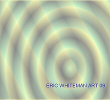 (COMPUTER GURU) ERIC WHITEMAN ART  by eric  whiteman