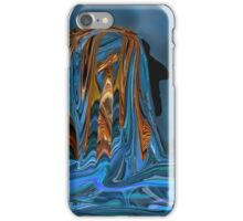 Firelight and Moon on the Sachem iPhone Case/Skin