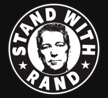 Stand With Rand by StandWithRand