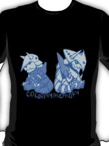 Custom: Kultimore (Aggrons) T-Shirt