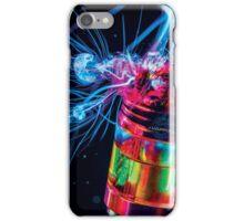 Vapor Jelly iPhone Case/Skin