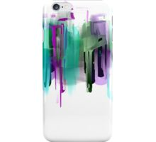 City Reflections iPhone Case/Skin