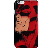 Daredevil iPhone Case/Skin