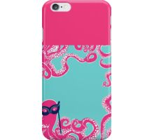 Lilly Pulitzer Octopus iPhone Case/Skin