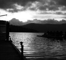 The Bay by MommaKluyt