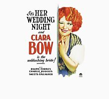 Clara Bow Film Unisex T-Shirt