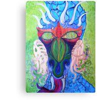 Saphira Canvas Print