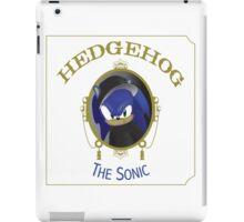The Sonic iPad Case/Skin