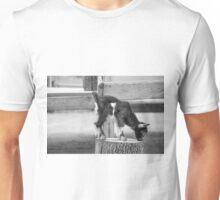 Young Goat Unisex T-Shirt