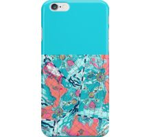 Lilly Pulitzer Maps iPhone Case/Skin