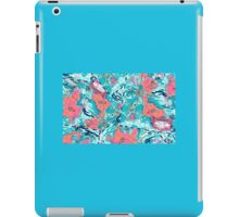 Lilly Pulitzer Maps iPad Case/Skin