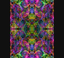 Trip-O-Vision Online Gallery Design 5: Neon Bright Unisex T-Shirt