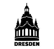 Dresden Photographic Print