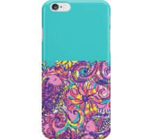 Paisley Lilly pulitzer iPhone Case/Skin