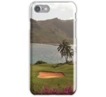 Golf Course iPhone Case/Skin