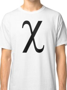 Chi Classic T-Shirt