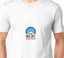 Big Sky Resort Montana Unisex T-Shirt