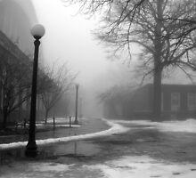 Melting February by Tracy Engle