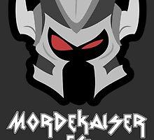 mordekaiser es number uno! by Vitor Adler