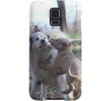 Udens & Goliath Playtime Samsung Galaxy Case/Skin