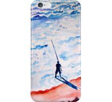 Irish Fisherman iPhone Case/Skin