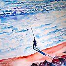 Irish Fisherman by Kevin McGeeney