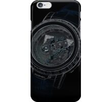 ULYSSE NARDIN FREAK PRINT iPhone Case/Skin