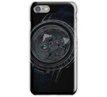 ULYSSE NARDIN FREAK PRINT iPhone Case/Skin
