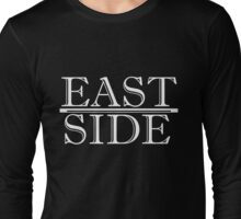 EAST SIDE Long Sleeve T-Shirt