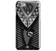 V-Power iPhone Case/Skin