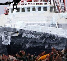 F/T Enterprise  by lanebrain photography